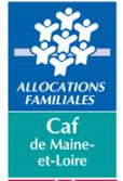CAF - Maine et Loire